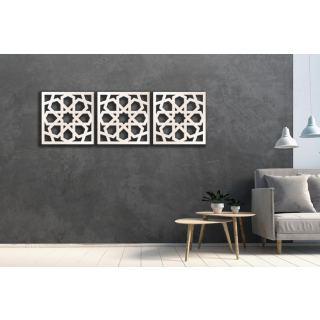 Wall decor tableau  tab-3
