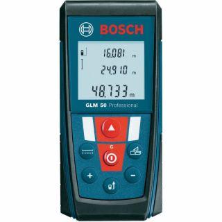 Bosch - Laser Measure Professional  GLM 50