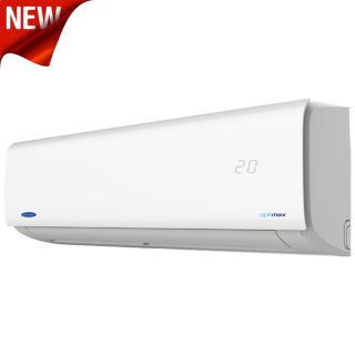 CARRIER AIR CONDITION OPTIMAX COOLING & HEATING SPLIT 2.25HP 53QHCT18-708J
