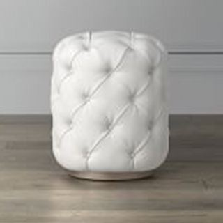 white cylindrical buff ar1094