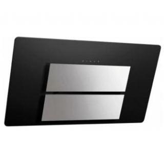 FRANKE-Hood 710 m3/h 90 cm Maris black*stainless FMA 905 BK/XS
