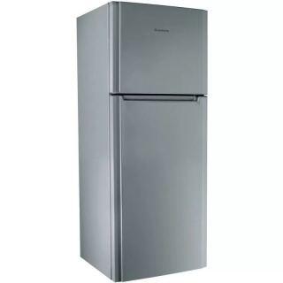 Ariston Refrigerator No Frost 342 Liter Silver ENTM 18020 F (EX)