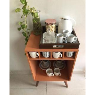 Cafe Corner Beige ash215