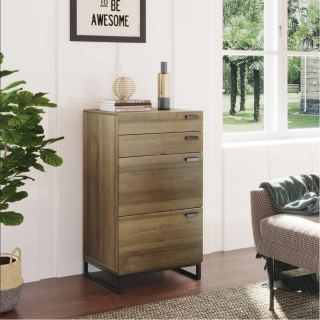 beige chest of drawers ash218