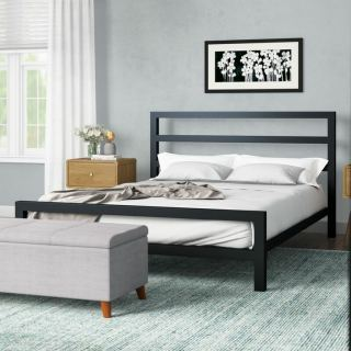 Bed 150 cm B2004
