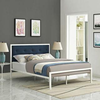 Bed 140 cm B2007
