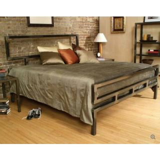 Bed 140 cm B2008