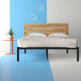 Bed 140 cm B2009