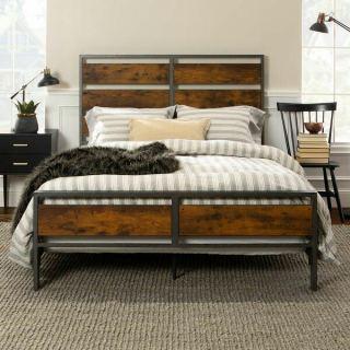 Bed 140 cm B2022
