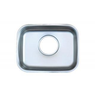 Hans B500l Stainless Steel Kitchen Sink - Bowls + 2 محبس