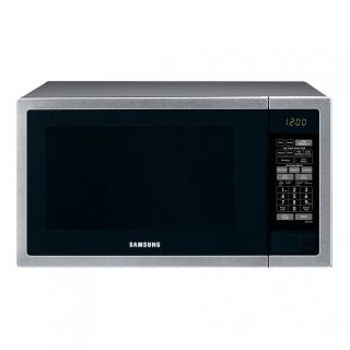 Samsung Microwave Oven, 34 Litre, Stainless Steel - ME6124ST
