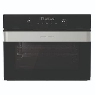 Gorenje Microwave Oven 60*45cm-BCM547ORAB
