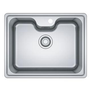Franke - BCX 610-81 - Stainless Steel Sinks