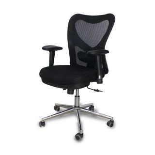 Artistico Medical Mesh Office Chair - Black