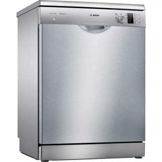 Bosch Dishwasher 12 Persons 60 cm Silver SMS25AI02E