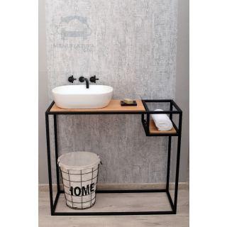 Bathroom unit BTHW3