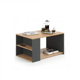 Wooden Table 80 x 50 x 40 cm (C22)