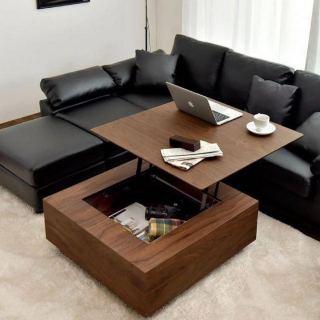 Table 80cm x 80cm x 35cm