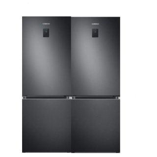 Samsung REF. Elegant Flex 4D  710 L -  RB34T672FB1/MR+ RB34T672FB