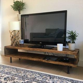TV Unit 120cm x 35cm x30cm