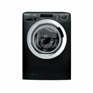 CANDY Washing Machine Fully Automatic 7 Kg in Black Color GVS107DC3B-ELA