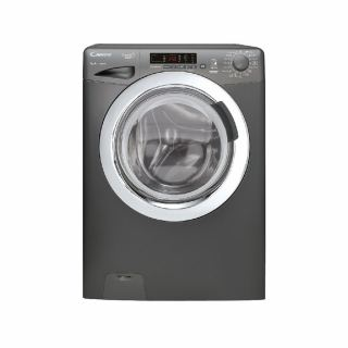 CANDY Washing Machine Fully Automatic 7 Kg in Silver Color GVS107DC3R-ELA