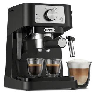 DeLonghi Stilosa Espresso Machine - EC260BK