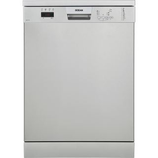 OCEAN DISHWASHER 60 CM 14 PERSONS STAINLESS ODY 9 VXZ
