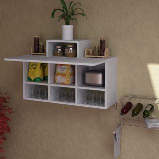 Kitchen unit (61x90cm) KS-0002
