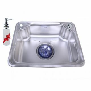 Purity Kitchen Sink CB630 63*46