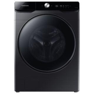 Samsung Washing Machine Combo Eco Bubble 21 Kg Dryer 12 Kg Inverter Motor Black Model-WD21T6300GV/AS