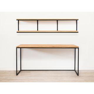 Desk & Shelf D-104