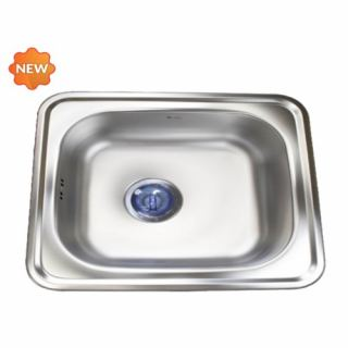 Purity Kitchen Sink ISS480 48*43