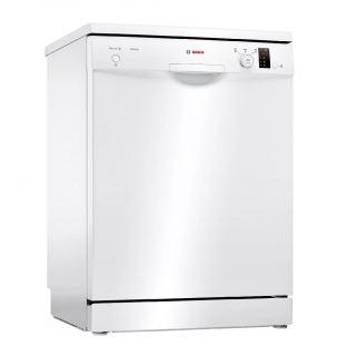 BOSCH Freestanding Dishwasher 60 cm White SMS23DW00T
