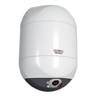 Olympic Electric Infinity Water Heater - Digital 80 Liter