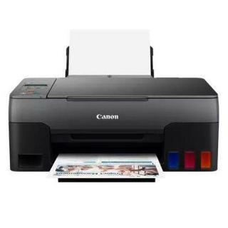 Canon PIXMA G2420 Multifunction Printer - Black