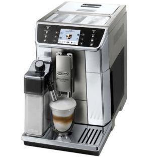 Delonghi FULLY AUTOMATIC COFFEE MACHINES PrimaDonna Elite ECAM650.55.MS
