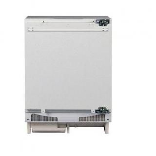 GORENJE BUILT-IN UNDERCOUNTER REFRIGERATOR 130 L WHITE RBIU6091AW