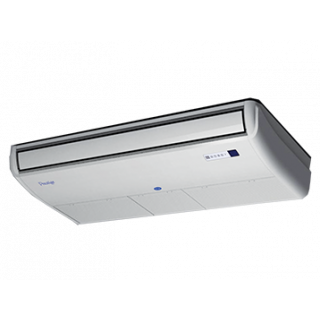 Carrier - Prestige Pro air conditioner Floor, Wall, Under-Ceiling Cool and Heat 36K ( 4.5 HP ) 32800 Btu/Hr - 53QFLT36N-708