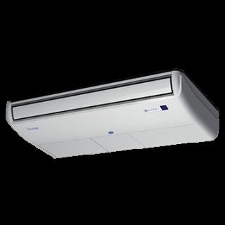 Carrier - Prestige air conditioner Floor, Wall, Under-Ceiling Cool and Heat 48000 BTU  (6 HP )  - 53QFLT48-508