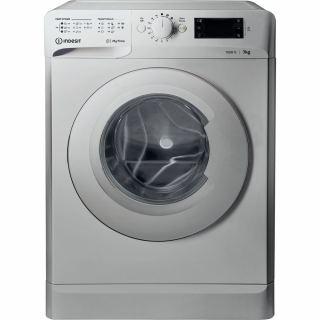 Indesit freestanding front-loading washing machine: 7 kg OMTWE 71252 S EU