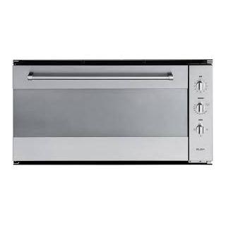 Elba - Full Gas Oven & grill with fan 90cm 109-52X