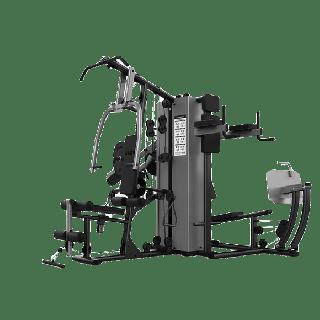 SHUA Multi Gym 4-Stations trainer G5205
