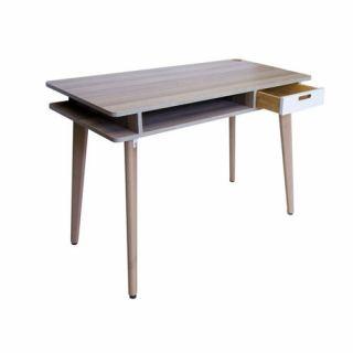 Artistico Office Desk With Drawer - 120cm AR296HL11G0PENAFAMZ