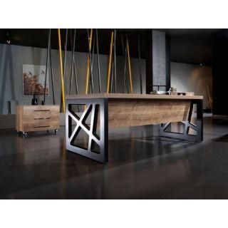 Desk + Shelves unit DW1
