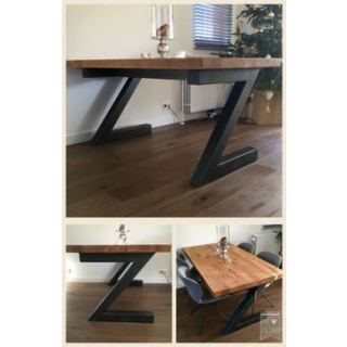 Desk DW2 brown
