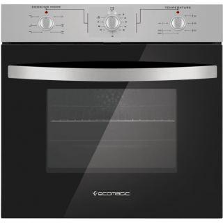 Ecomatic - 60cm Electric Oven E6106P
