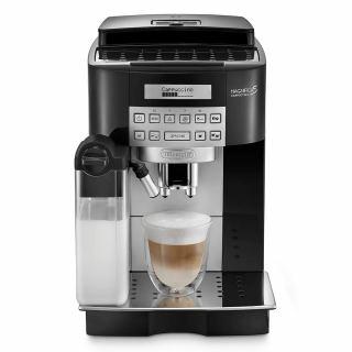 DeLonghi bean-to-cup machine Magnifica ECAM 22.360.B