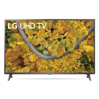LG TV 65 INCH LED UHD 4K 3840*2160P SMART 65UP7550PVG