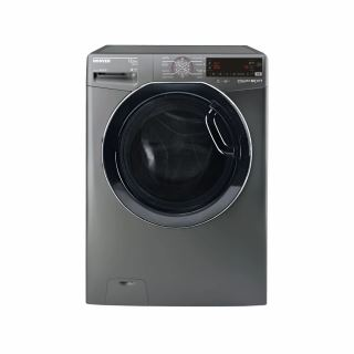 HOOVER Washing Machine Fully Automatic 13.5 Kg In Silver Color DWOT4135AHFR-EGY